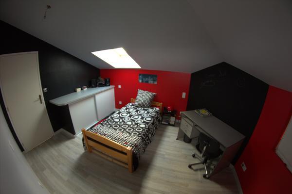 des idees et des couleurs salon projet maison angers. Black Bedroom Furniture Sets. Home Design Ideas