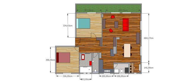 SONIA HOME DECO - Salon Projet Maison - Angers